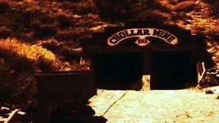 Haunted Gold Mine