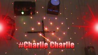 Scariest Charlie Charlie Pencil Challenge At Most Haunted House
