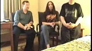 Pt 3 - Keith, Sandra & Carl Johnson on Demonology