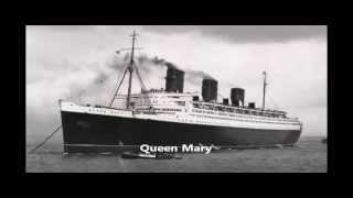 Queen Mary 8/14/2014