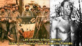 El día que el EJÉRCITO FRANCÉS enfrentó a ZOMBIES AFRICANOS