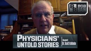 Physicians' Untold Stories of Afterlife Experiences | Bob Bain Show - Coast to Coast AM ALT