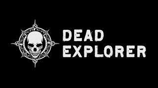 Dead Explorer: Ghost Hunter Trailer (2016)