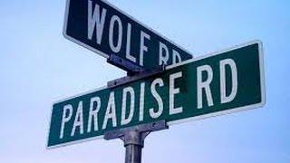 "Haunted ""Death trap road"" AKA Paradise Road Jefferson WI"