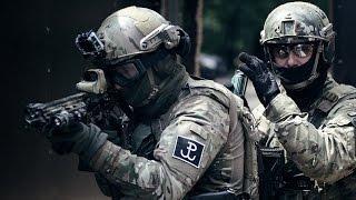 Polish Army Always Ready : ISSU