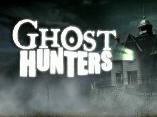 Ghost Hunters (TAPS) [VO] - S06E09 - Spirits Of The Night