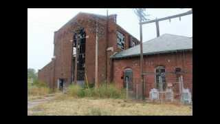 Central State Hospital - Power Plant EVP Session