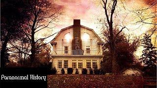 Paranormal History: Amityville Horror House