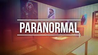 Paranormal - LA VERSION UNREAL 4 !!! + [Liens Description]