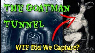 Best Proof The GOATMAN Exists | GHOST Hunters Capture Something Creepy | REAL Paranormal Activity