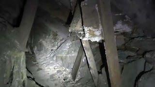 Explorador graba voces demoniacas en una mina abandonada de Australia