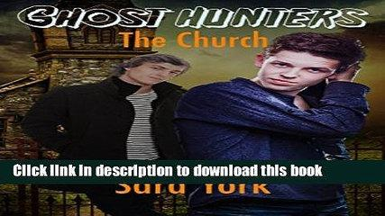[Read PDF] Ghost Hunters: The Church Download Online