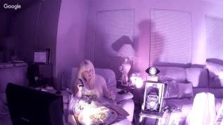 PARANORMAL LIVE 100% & REAL/ITC, EVP, COMMUNICATE W/ETHEREAL BEINGS