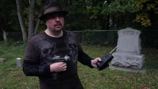 NWI Ghost Hunters - Southeast Grove Cemetery
