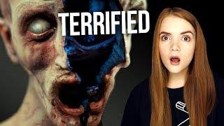 Terrified SHUDDER HORROR FILM *SPOILER FREE*