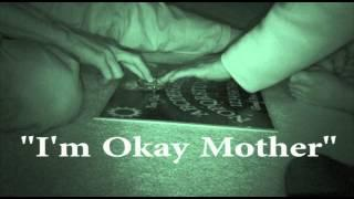 #P-SB7 #Ghost Box with #Ouija Board - Top #EVPs #Paranormal