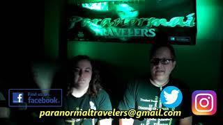 Paranormal Travelers Commercial Season 3 - 2