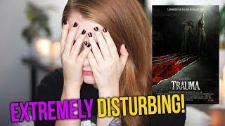 Trauma (2018) Disturbing Chilean Horror Movie Review