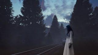 Creepy Ghost Sightings On Road Caught On Camera!! SCARY Screaming Ghost Videos!