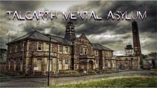 Abandoned Psychiatric Hospital, Talgarth Mental Asylum (The Mid Wales Hospital, South Wales)