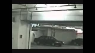 Fantasma en el estacionamiento