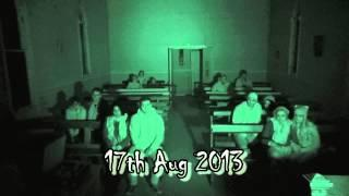 Curious Noise in Haunted Church - Tailem Town Ghost Tours