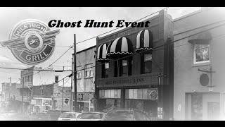 Mile High Inn- Extended Stay Ghost Hunt