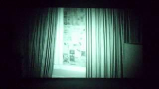 fin de Paranormal activity 4 FRENCH