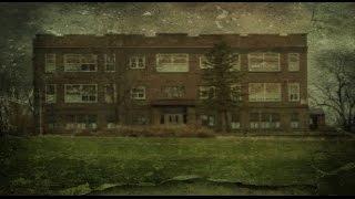 Haunted Farrar School