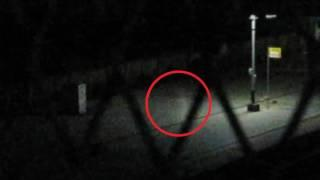 Scary videos | Ghost caught on camera | Haunted railway station | Ghost video | Paranormal Sightings