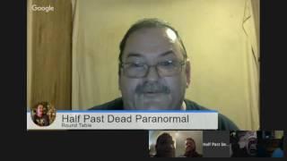 Half Past Dead Round Table event
