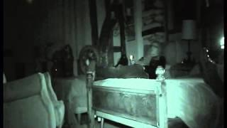 THE RAM INN GHOST HUNT PART 2 10/4/15