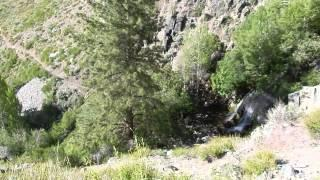 "Kings Canyon Nevada - Part 4 ""What Goes Up Must Not Come Down"""