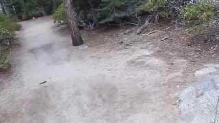 "D.L. Bliss State Parks Rubicon Trail - Part 27 ""Pow Were Not Lost"""