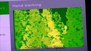 Klondike Hotel   XBOX Kinect Evidence