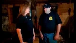 Ghost Detectives S3EP6 Augustine Inn