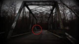 MARYLAND - Cry Baby bridge And Goat Man! - Paranormal America Episode 38