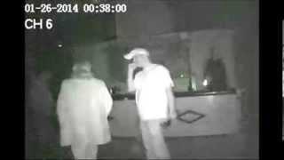 Paranormal Investigation Files - Stanton AZ Part 2