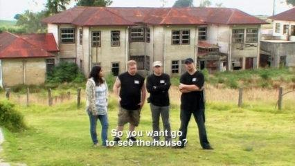 Ghost Hunters International [VO] - S02E13 - The Legend of Rose Hall - Dailymotion