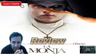 Review La Monja / Sin Spoilers