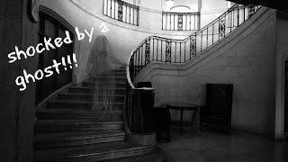 Banff Springs Fairmont Hotel Ghost SHOCKS Ghost Hunters!
