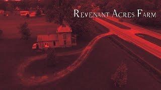 Revenant Acres Farm Investigation Trailer!