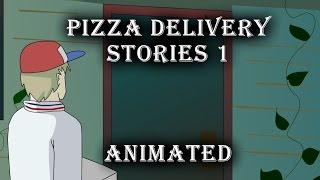 Pizza Delivery Stories 1 Animated