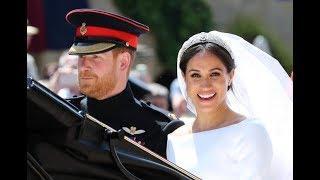 BODA REAL - las mejores fotos de la boda real del principe harry y meghan markle  PARTE 1