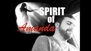 Spirit of Amanda - Amazing Cemetery Session