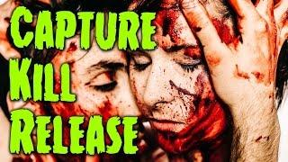 Horror Review : Capture Kill Release (2016)