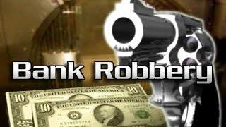 BANK ROBBERY ( real life payday 2 short film )