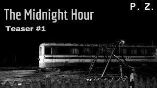 """Teaser """"The Midnight Hour"""" #1 - Reperto A: George Maynard"""