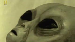 THE SUPERNATURAL DECODED: ALIENS (PARANORMAL DOCUMENTARY)