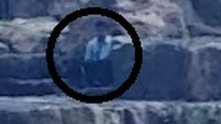 Real ghost caught on tape |  Most Haunted EVER (ghost videos) Scary Videos